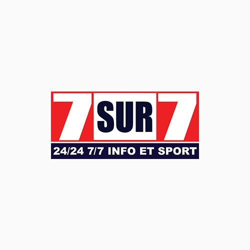 7sur7 logo