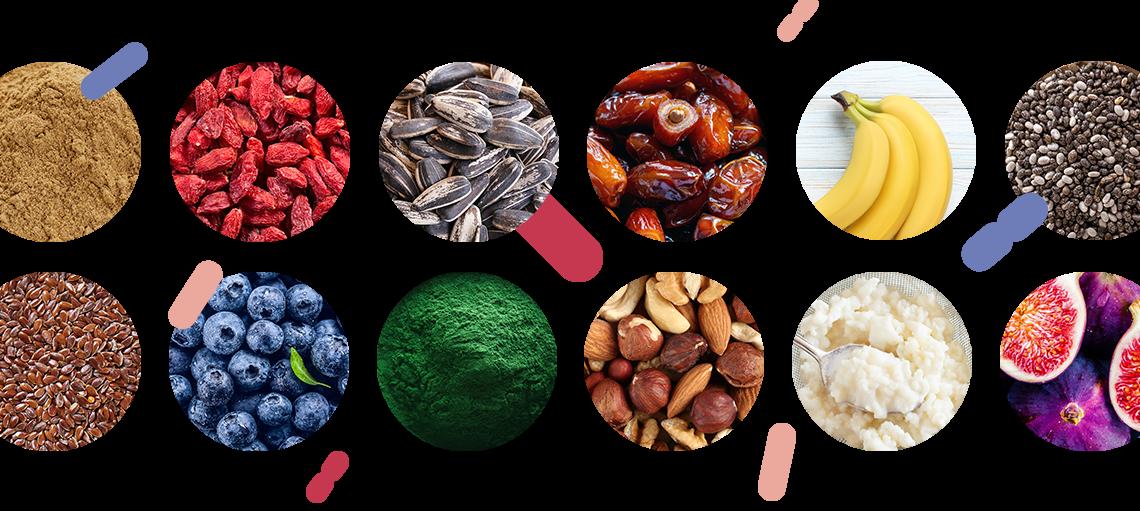 smoothie-ingredients-healthy-gut