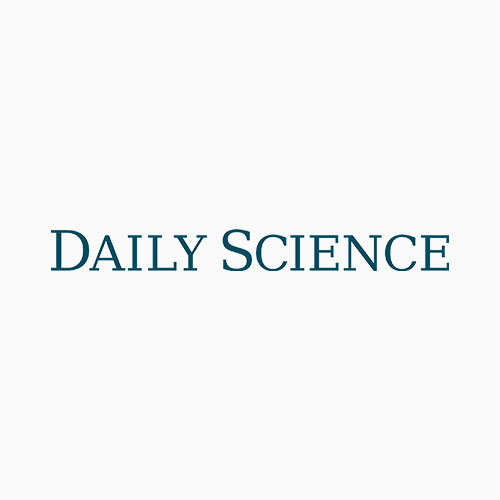 daily science logo