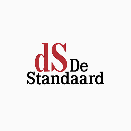 de standaard logo