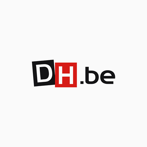 dh.be logo