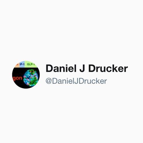 twitter @danieljdrucker